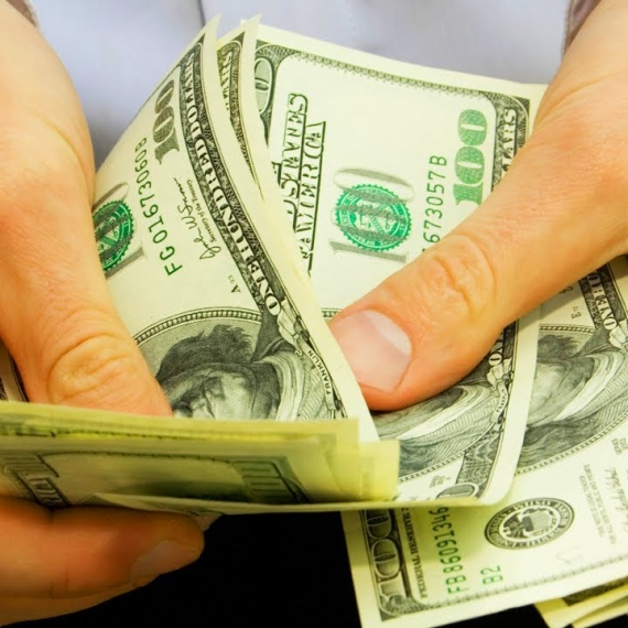 The Deceitfulness of Riches – Pt 3